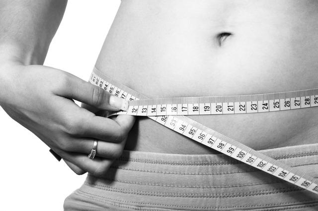 perdita di 10 kg di peso